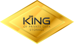 king of data
